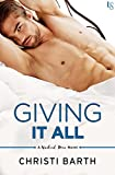 Giving It All: A Naked Men Novel