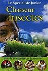 Chasseur d'insectes par Burnie