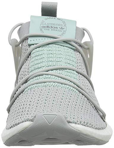 Para Gris F17 Pk F17 Mujer Zapatillas Gimnasia Two S18 De grey ash grey Green Adidas Arkyn W qT58nPY8g