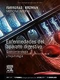 img - for Farreras-Rozman. Medicina Interna. Enfermedades del aparato digestivo. Gastroenterologia y hepatologia (Spanish Edition) book / textbook / text book