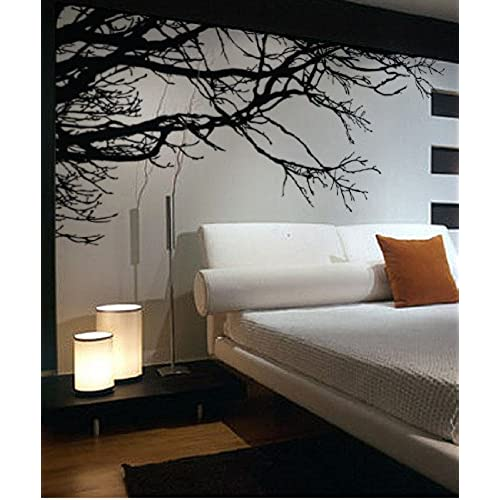 Wall Decal For Textured Wall Amazoncom - Vinyl decals for textured walls