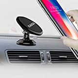 Magnetic Phone Car Mount Dash Mount Cell Phone Holder for Car Vehicle Phone Mounts by EAZOO