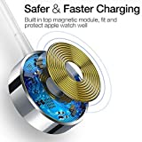 for Apple Watch Charger Wireless Smart Watch