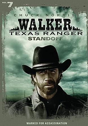 noble willingham walker texas ranger