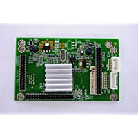 RCA LED55G55R120Q RE3355R0135-A1 SUB LCD CONTROLLER 4369