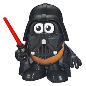 Playskool Mr. Potato Head Star Wars: Darth Tater Toy