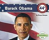 Barack Obama (United States President Biographies)