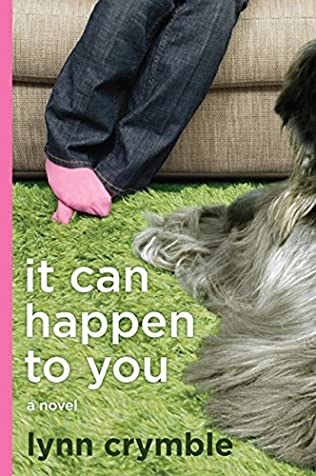 book cover of It Can Happen to You