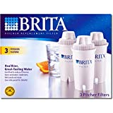 Brita Pitcher Copper 40 Gal. Fits All Brita Boxed