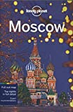 Moscow (Lonely Planet Moscow)