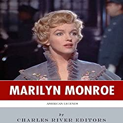 American Legends: The Life of Marilyn Monroe
