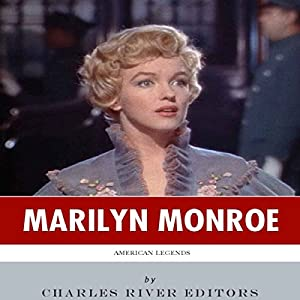 American Legends: The Life of Marilyn Monroe Audiobook