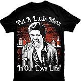 PUT LITTLE MOTA IN LOVE LIFE T-Shirt Hoodie Sweatshirt Long Sleeve
