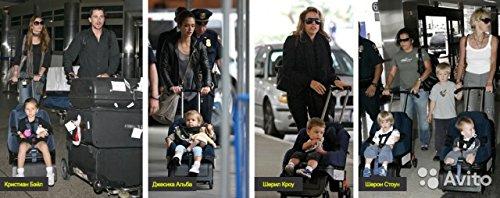 Sit 'N' Stroll 5 in 1 Baby Car Seat & Stroller by Sit N Stroll (Image #5)