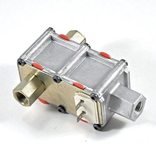 Frigidaire 316256700 Range Oven Gas Valve Genuine Original E
