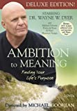 Ambition to Meaning: Finding Your Life's Purposes [DVD] [NTSC] by Michael Goorjian