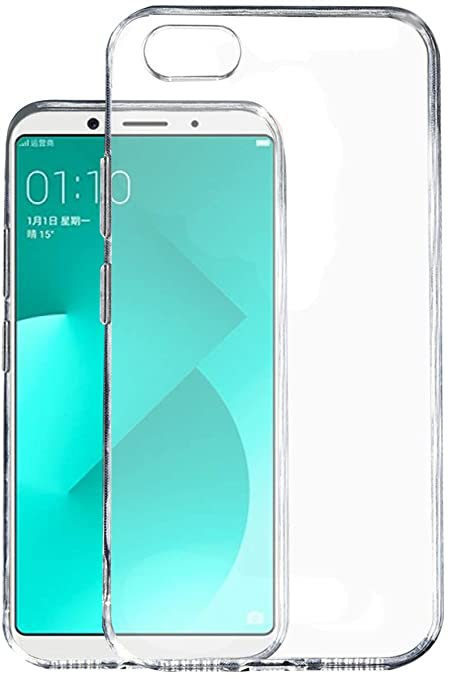Jkobi® Exclusive Soft Silicone TPU Jelly Crystal: Amazon in: Electronics