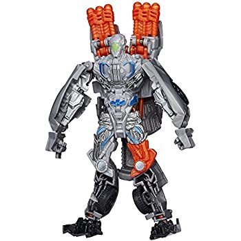 Amazon.com: Transformers Age of Extinction Lockdown Power