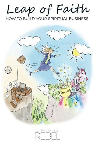 Leap Faith Build Spiritual Business product image