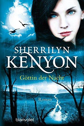 Göttin der Nacht: Roman (Dark Hunter-Serie, Band 13)