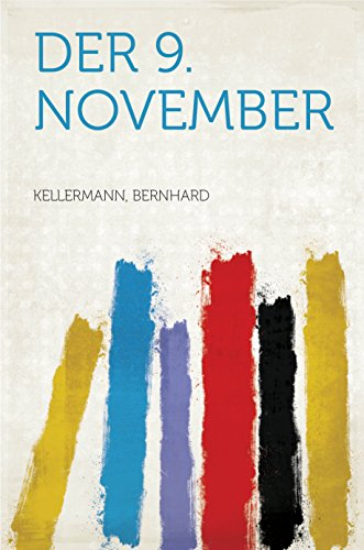November (German Edition)