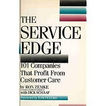 Service Edge
