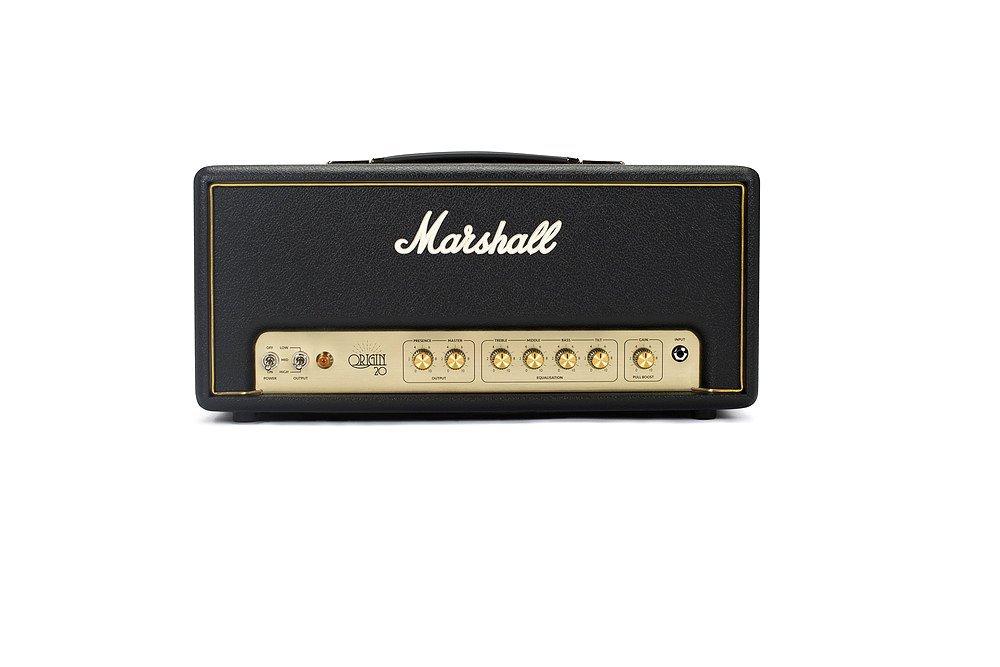 Marshall/ORIGIN 20H マーシャル ギターアンプ   B07DWPFGN8