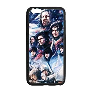 G-nation House Stark A Song of Ice and Fire custom Case for iPhone 6 Plus