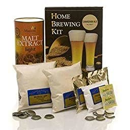 True Brew Canadian Ale Home Brew Beer Ingredient Kit