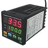MYPIN TA4-SNR PID Temperature Controller With 1 alarm