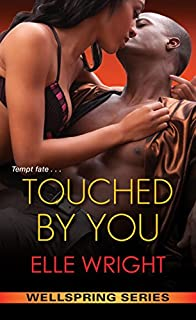 Book Cover: Touched by You
