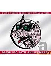 Blind Pig 25th Anniversary