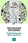 Psychologie des écrans par Vlachopoulou