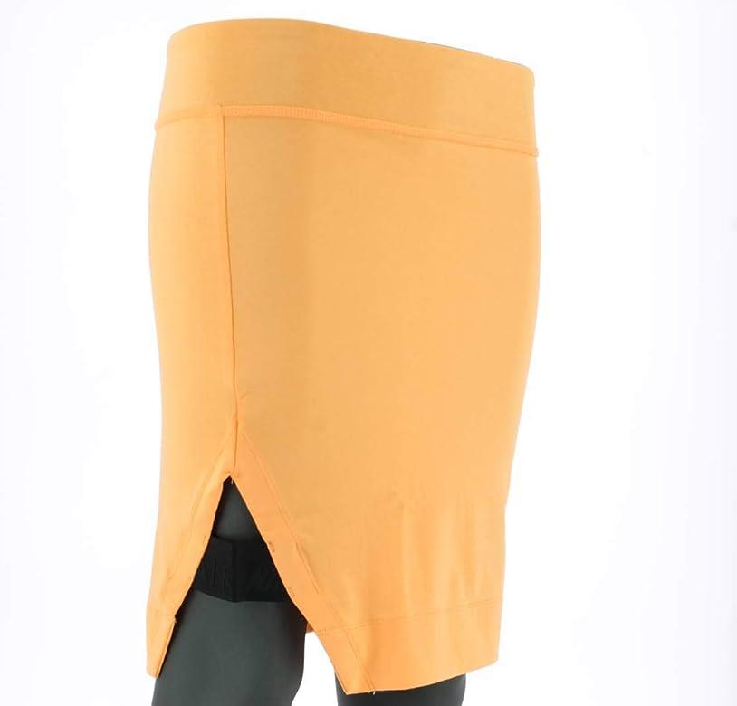 Nike Air Skirt Rock - Falda para Mujer, Mujer, AR3664-882, Fuel ...