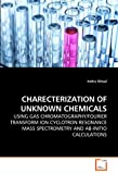 Charecterization of Unknown Chemicals, Indira Silwal, 3639141601