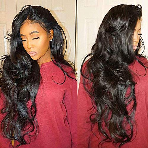 ENTRANCED STYLES Synthetic Parting Resistant