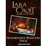 Lara Croft GoL: Hazardous Reunion - Challenge Pack 3 [Download]