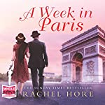 A Week in Paris | Rachel Hore