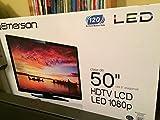 "Emerson LF501EM5F 50"" Class 1080p LED HDTV"