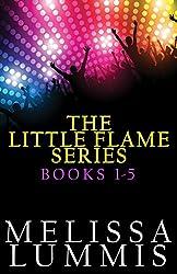 The Little Flame Series Box Set: Books 1 - 5