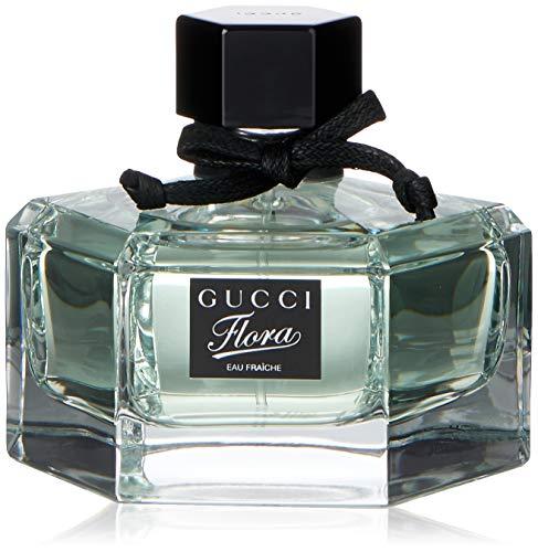 Gucci Flora Eau Fraiche Eau De Toilette Spray, 2.5 Ounce