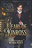 Earl of Kinross (Wicked Earls' Club)