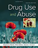 img - for Drug Use and Abuse book / textbook / text book