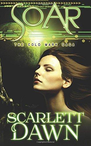 book cover of Soar