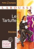 img - for Le Tartuffe [ Petites Classiques Larousse ] (French Edition) (Petits Classiques Larousse) book / textbook / text book