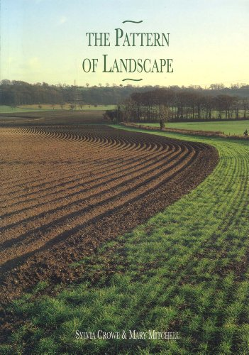 The Pattern of Landscape (Applied Ecology, Landscape, & Natural Resource Management Series)