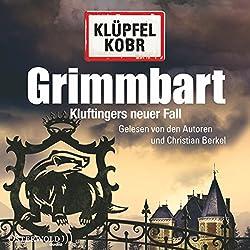 Grimmbart (Kommissar Kluftinger 8)