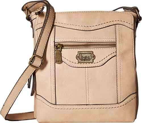 5c838e1c0e1c Shopping Silvers or Whites - 4 Stars & Up - Crossbody Bags ...