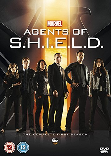 marvel agents of shield tv series - 4