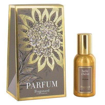 Fragonard, Belle de Cherie, Parfum 30 ML (1 oz) (Fragonard Nuit Belle De)